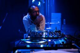 DJ VARY NICE